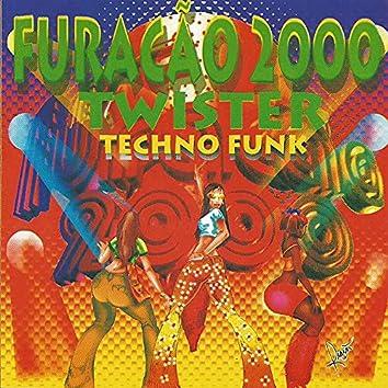 Twister Techno Funk