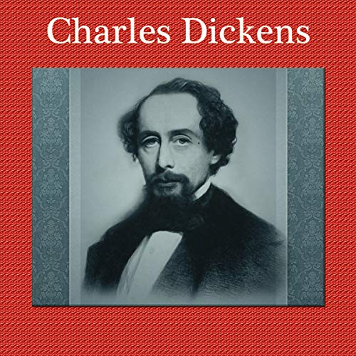 To Be Read at Dusk: A Charles Dickens Story