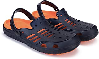 Bersache Casual Slip On Clogs First time in India Extra Light Weight & Comfortable Shoes for Men