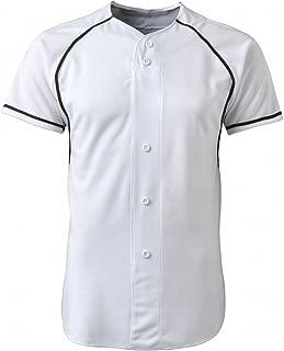 Best champro 2 button baseball jersey Reviews