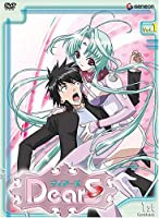 Dears 1: 1st Contact [DVD] [Import]
