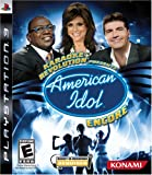 Karaoke Revolution Presents: American Idol Encore BUNDLE - Playstation 3