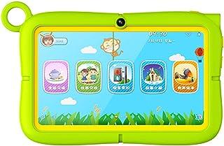 Lenosed Kids Tab7 Tablet 7 inch 16GB rom 2GB ram Wi-Fi Dual Core Dual Camera (green)
