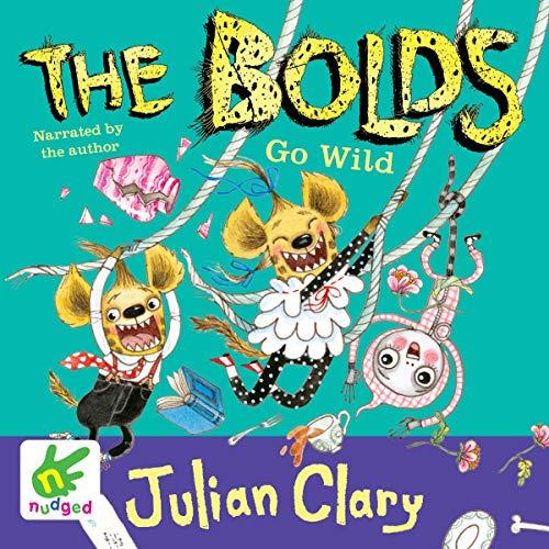 The Bolds go Wild Titelbild