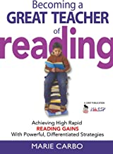 Best becoming a great teacher of reading Reviews