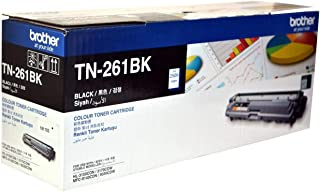 Brother Toner, Black [tn261bk]