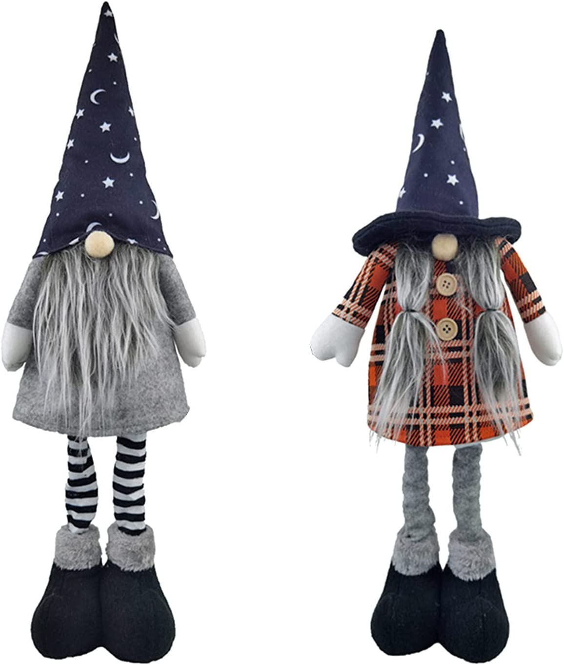 Halloween Plush Large special price !! Gnomes Super Special SALE held Faceless Doll Han Ornaments Dwarf Desktop