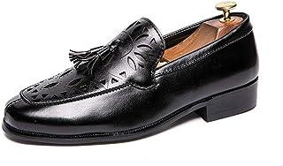 [PIRN] 革靴 男性用 レースアップ ストレートチップ ファッション メンズ ビジネスシューズ 足ムレ防止 紳士靴 足痛くない 就活 通勤 普段用 消臭 通気快適 冠婚葬祭 営業マン 通気性 歩きやすい ビジネスシューズ メンズ靴