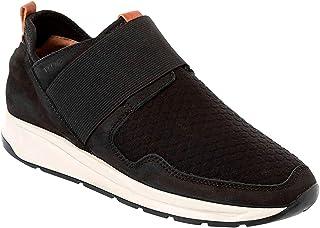 VÉLEZ Genuine Colombian Leather Sneakers For Men | Zapatos Deportivos De Cuero