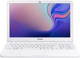 "Notebook Samsung Expert X40 8ª Intel Core i5 , 8GB RAM, (Placa Geforce MX110 com 2GB) , HD 1TB  , LED 15,6"" , Branco - NP350XBE-XD2BR"