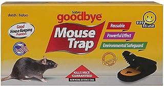 Habro goodbye Mouse Trap