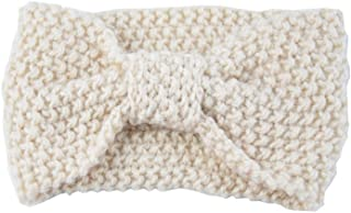 Winter Headband for Women,Girl,Knit Headband,Head Wrap Ear Warmer by SWISSELITE
