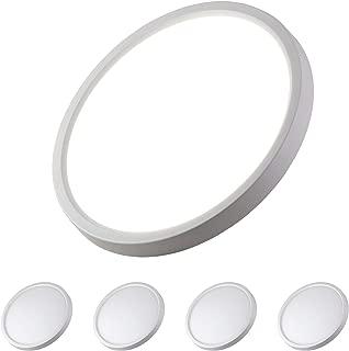 LED Edge Lit Slim Light Round 7