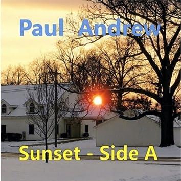 Sunset: Side A