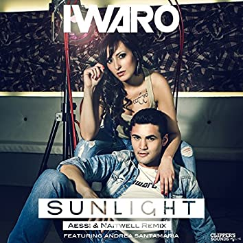 Sunlight (feat. Andrea Santamaria) [Aessi & Naitwell Remix]