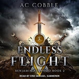 Page de couverture de Endless Flight