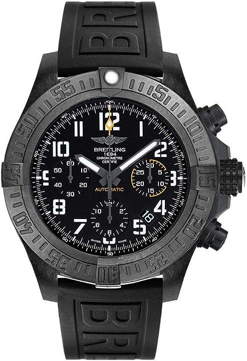Orologio breitling avenger hurricane orologio uomo xb0180e4/bf31-153s XB0180E4/BF31/153S/X20D.4
