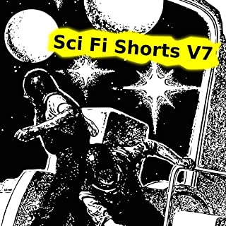Sci Fi Shorts, Volume 7 audiobook cover art