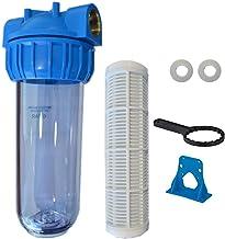 Amazon.es: Filtro agua - Filtros y descalcificadores / Instalación ...