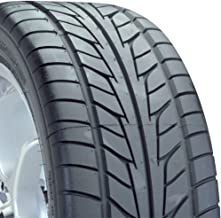 Nitto NT555 EXT High Performance Tire - 265/40R22 106Z