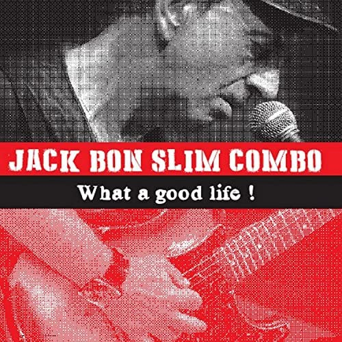 Jack Bon Slim Combo