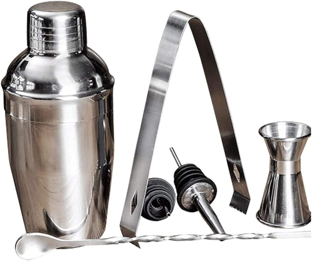 Ice Bucket Cocktail Shaker Steel Barte Dallas Dealing full price reduction Mall Stainless