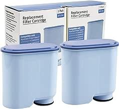 Filtro de agua XtraCare para cafeteras autom/áticas Saeco y Philips//Saeco AquaClean 2 unidades