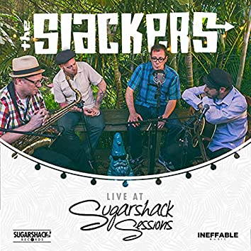 The Slackers Live at Sugarshack Sessions