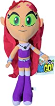 "Teen Titans Go! 15"" Starfire Plush Figure"