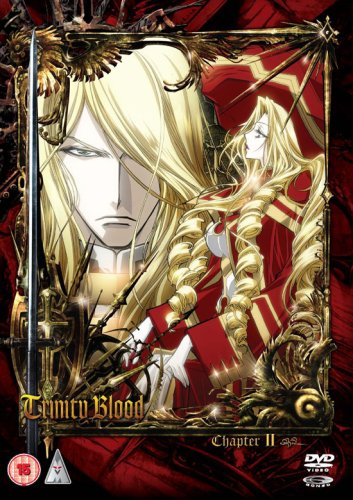 Trinity Blood - Vol. 2