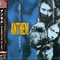 Domestic Booty by Anthem (2005-06-22)
