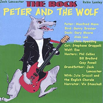 The Rock. Peter and the Wolf