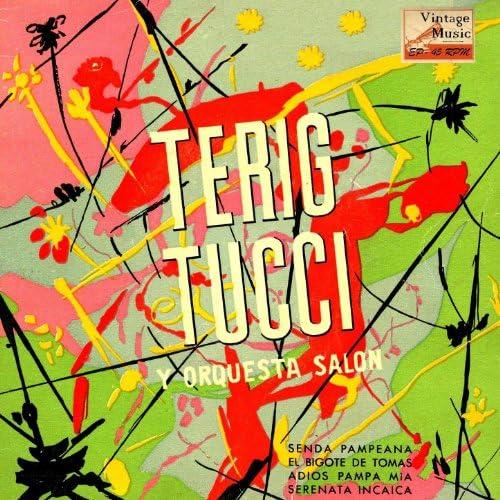 Terig Tucci Y Su Orquesta