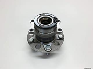 Neon 2000-2005 NTY Front Wheel Bearing /&Hub Assembly Complete PT Cruiser 2002-2009
