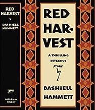 表紙: Red Harvest (English Edition)   Dashiell Hammett