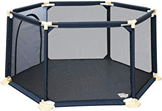 GWFVA Playground for indoor baby playground  baby protection fence  made non-toxic materials
