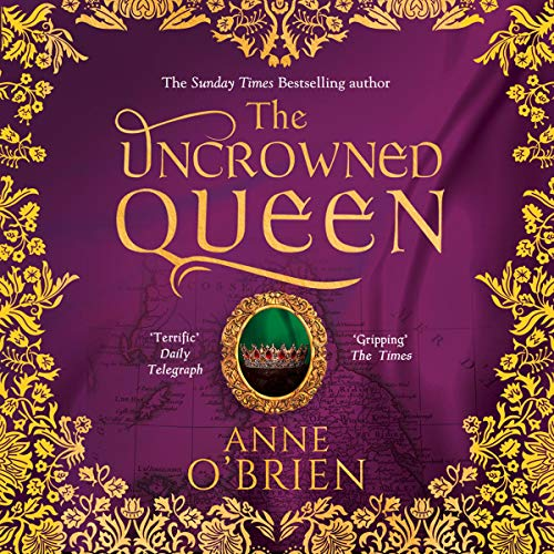 Couverture de The Uncrowned Queen