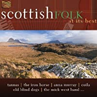 Scottish Folk at Its Best by Scottish Folk at Its Best