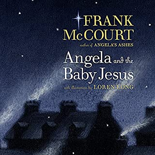 Angela and the Baby Jesus cover art