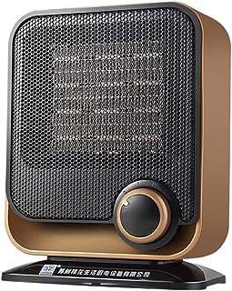 DGEG Calefactor, Mini Termoventiladores, Calefacción De Cerámica De Aire Acondicionado De Micro Aire Acondicionado De Hogar