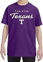 J2 Sport Tarleton State University Texans NCAA Youth Apparel