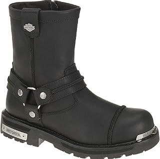923142b3ee9 Amazon.com: Harley-Davidson - Motorcycle & Combat / Boots: Clothing ...