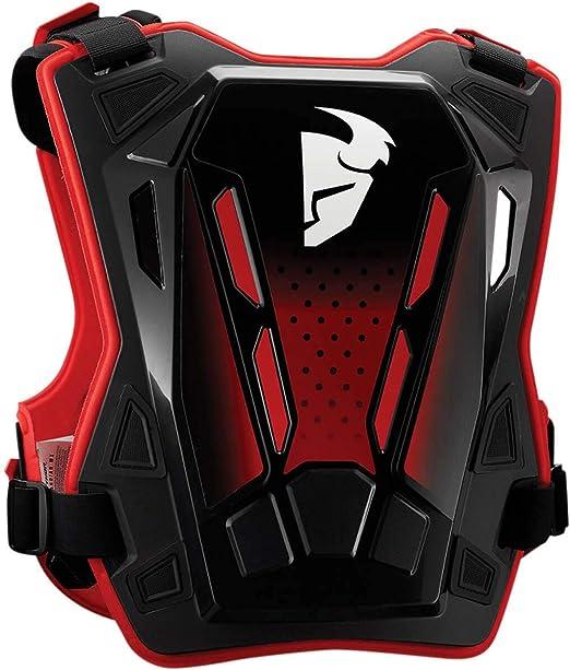Thor Brustpanzer Guardian Mx Rot Gr M L Sport Freizeit