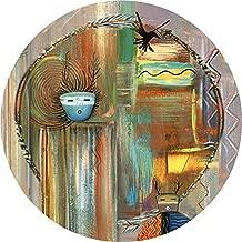Thirstystone Stoneware Coaster Set, Southwest Collage