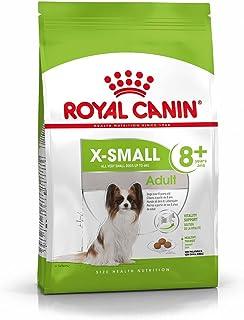 Royal Canin SHN XS Adult 8+ 1.5 kg Size Health Nutrition Dog Food