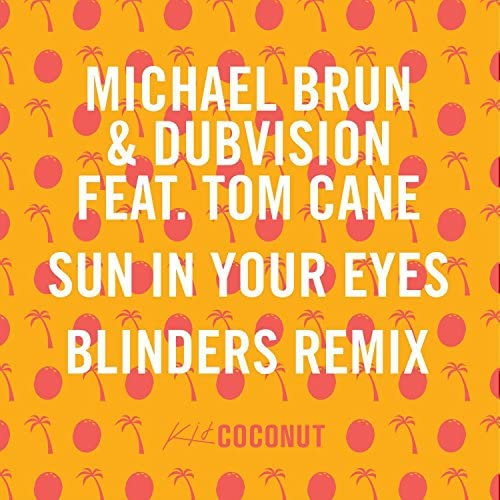 Michael Brun & DubVision feat. Tom Cane
