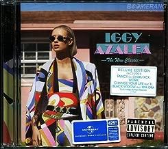 iggy azalea the new classic deluxe