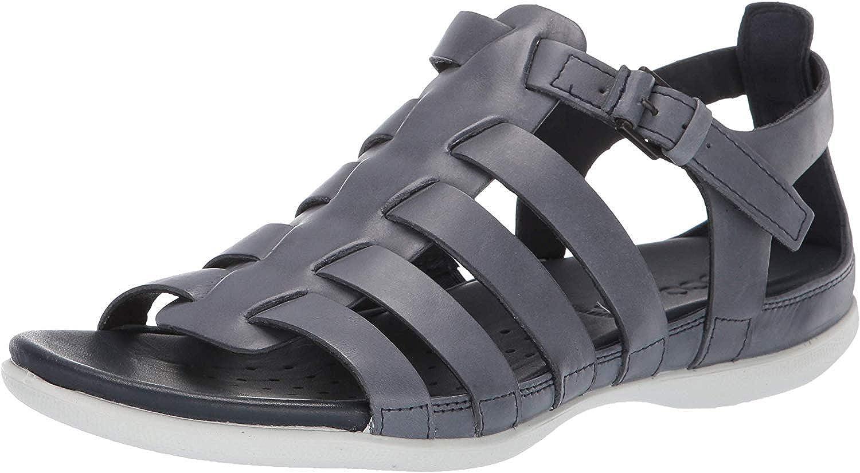 Department store ECCO Superior Women's Flash Strappy Sandal