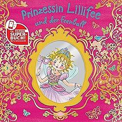 """""""Prinzessin Lillifee und der Feenball"""": """"Morgen Kinder wird's was geben""""…"""