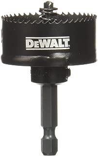 DEWALT D180024IR IMPACT READY Hole Saw, 1-1/2-Inch